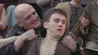 Merlin: The Sorcerer's Shadow