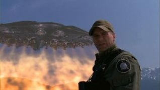 Stargate SG-1: Scorched Earth