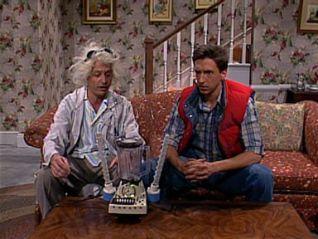 Saturday Night Live: Ron Reagan