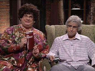 Saturday Night Live: David Duchovny [1]