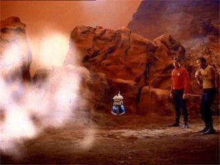Star Trek: Obsession