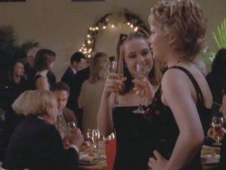 Dawson's Creek: A Perfect Wedding