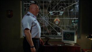 Stargate SG-1: The Fifth Man