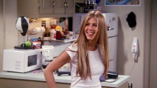 Friends: The One Where Ross Meets Elizabeth's Dad