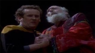 Star Trek: Deep Space Nine: The Storyteller