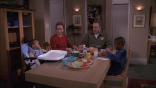 The King of Queens: Twisted Sitters