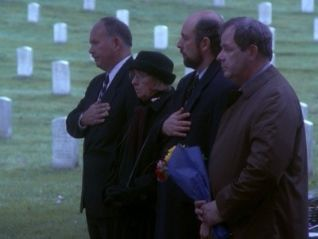 The West Wing: In Excelsis Deo