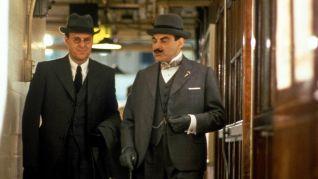 Poirot: The Underdog