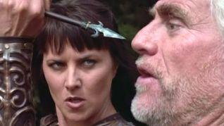 Xena: Warrior Princess: The Execution