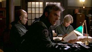 Stargate SG-1: Past and Present