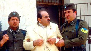 Poirot: Yellow Iris