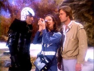 Buck Rogers in the 25th Century: The Crystals