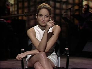 Saturday Night Live: Sharon Stone