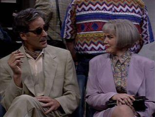 Saturday Night Live: Kevin Kline [2]