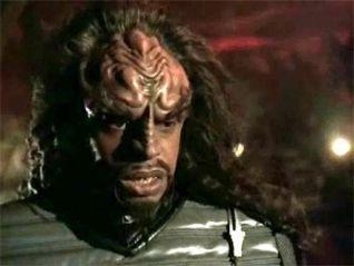 Star Trek: Voyager: Barge of the Dead