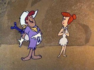 The Flintstones: Bedrock Rodeo Round-Up