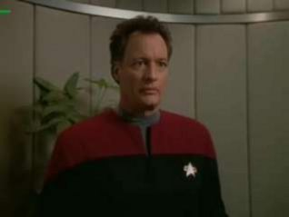 Star Trek: Voyager: The Q and The Grey