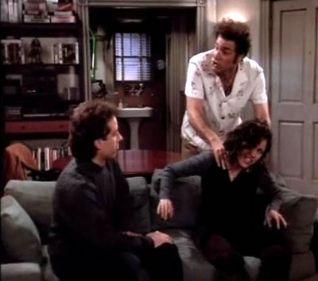Seinfeld: The Seven