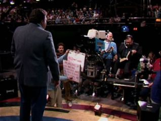 Saturday Night Live: George Wendt [1]