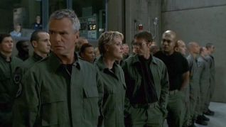 Stargate SG-1: Chain Reaction