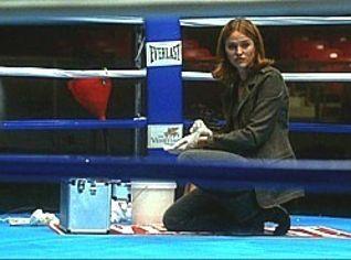 CSI: Crime Scene Investigation: Fight Night
