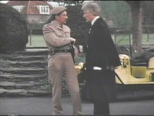 Doctor Who: Doctor Who and the Silurians, Episode 6