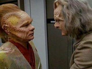 Star Trek: Voyager: Jetrel