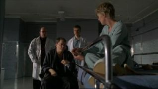Stargate SG-1: Desperate Measures