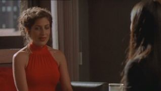 Ally McBeal: Girls' Night Out