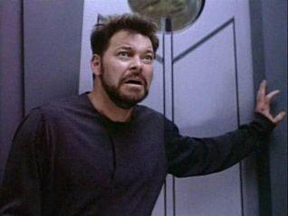 Star Trek: The Next Generation: Frame of Mind
