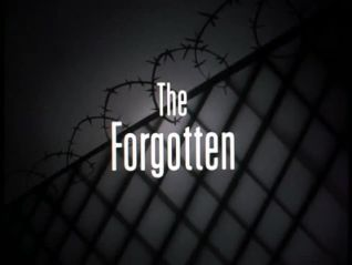 Batman: The Animated Series: The Forgotten