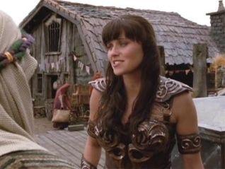 Xena: Warrior Princess: Vanishing Act