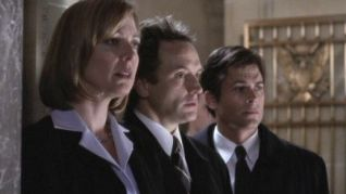 The West Wing: Manchester, Part 1