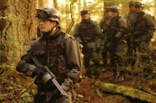 Battlestar Galactica: Lay Down Your Burdens, Part 1
