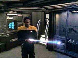 Star Trek: Voyager: Riddles