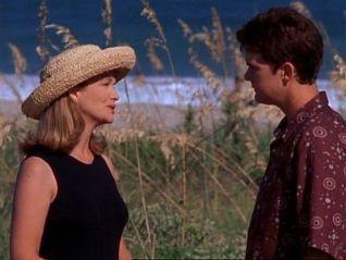 Dawson's Creek: Tamara's Return