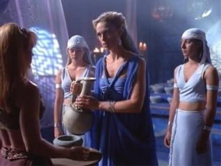Xena: Warrior Princess: Forget Me Not