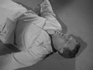 Alfred Hitchcock Presents: Invitation to an Accident