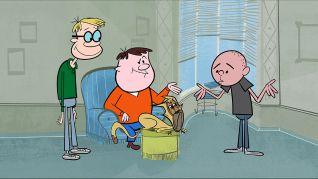 The Ricky Gervais Show: Onion