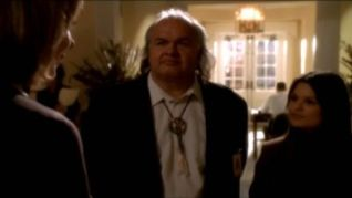 The West Wing: The Indians in the Lobby