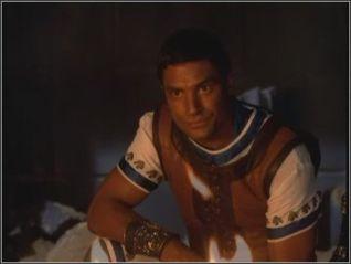 Xena: Warrior Princess: Antony & Cleopatra
