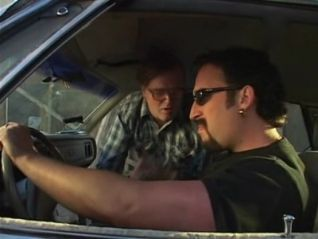 Trailer Park Boys: Man's Gotta Eat