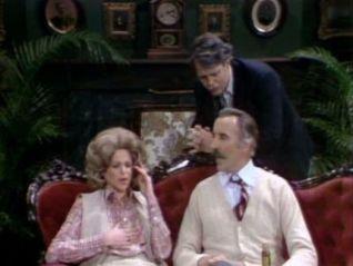 Saturday Night Live: Christopher Lee