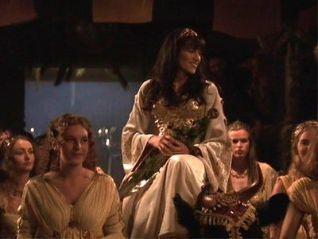 Xena: Warrior Princess: Return of the Valkyrie