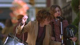Ally McBeal: Freinds and Lovers