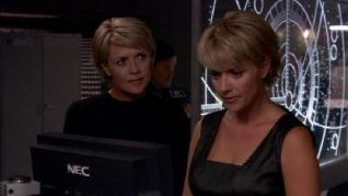 Stargate SG-1: Gemini
