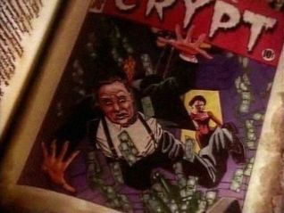 Tales From the Crypt: Seance