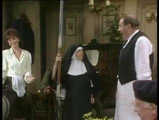 'Allo 'Allo: The Flying Nun