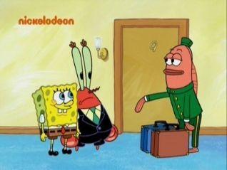 SpongeBob SquarePants: Kracked Krabs