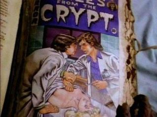 Tales From the Crypt: Abra Cadaver
